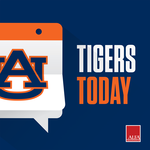 Auburn Tigers Today