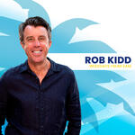 Breakfast with Rob Kidd