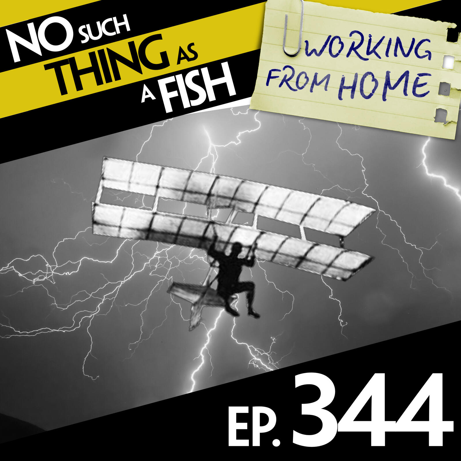 344: No Such Thing As The Icelandic Trampoline Corps