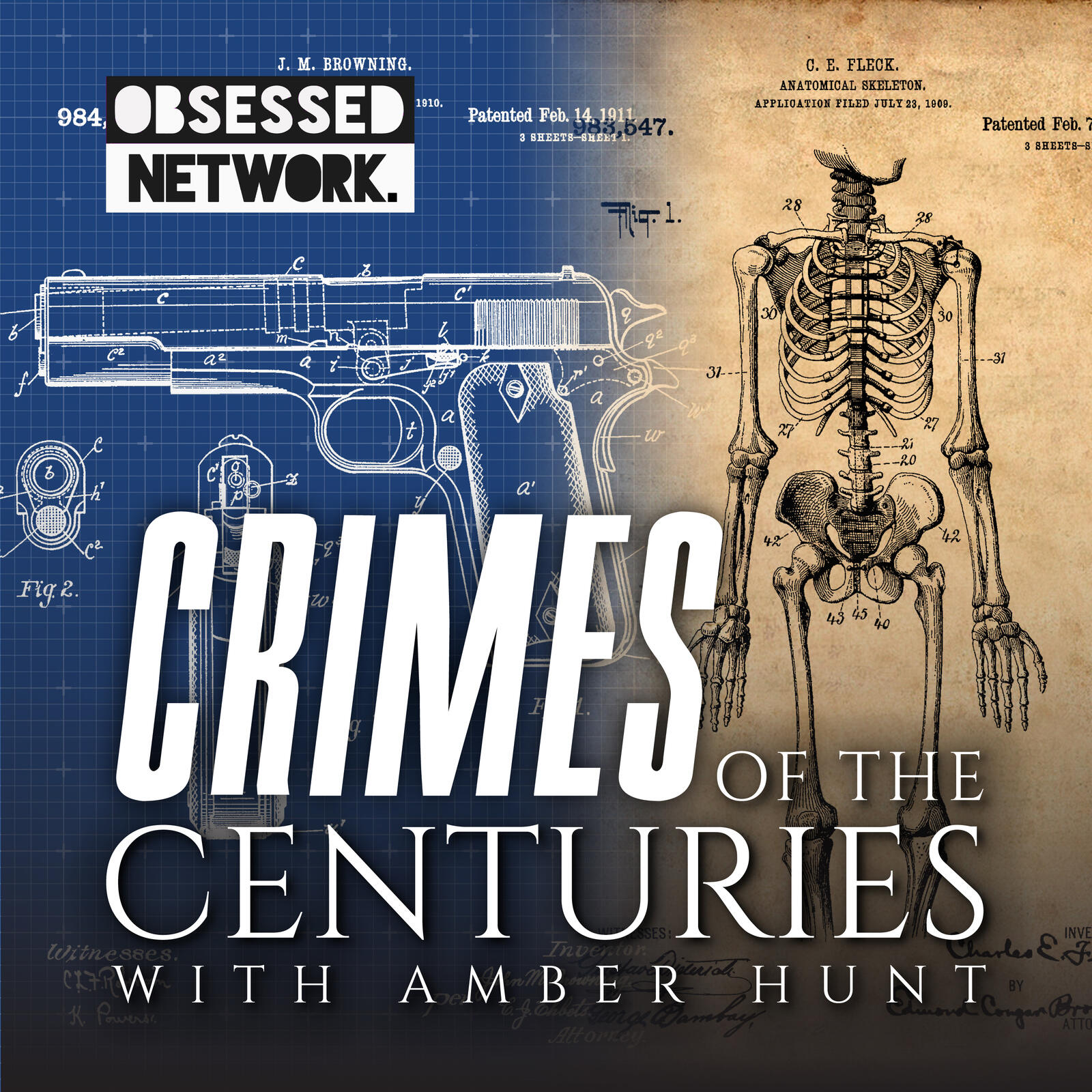 "Introducing ""Crimes of the Centuries"""