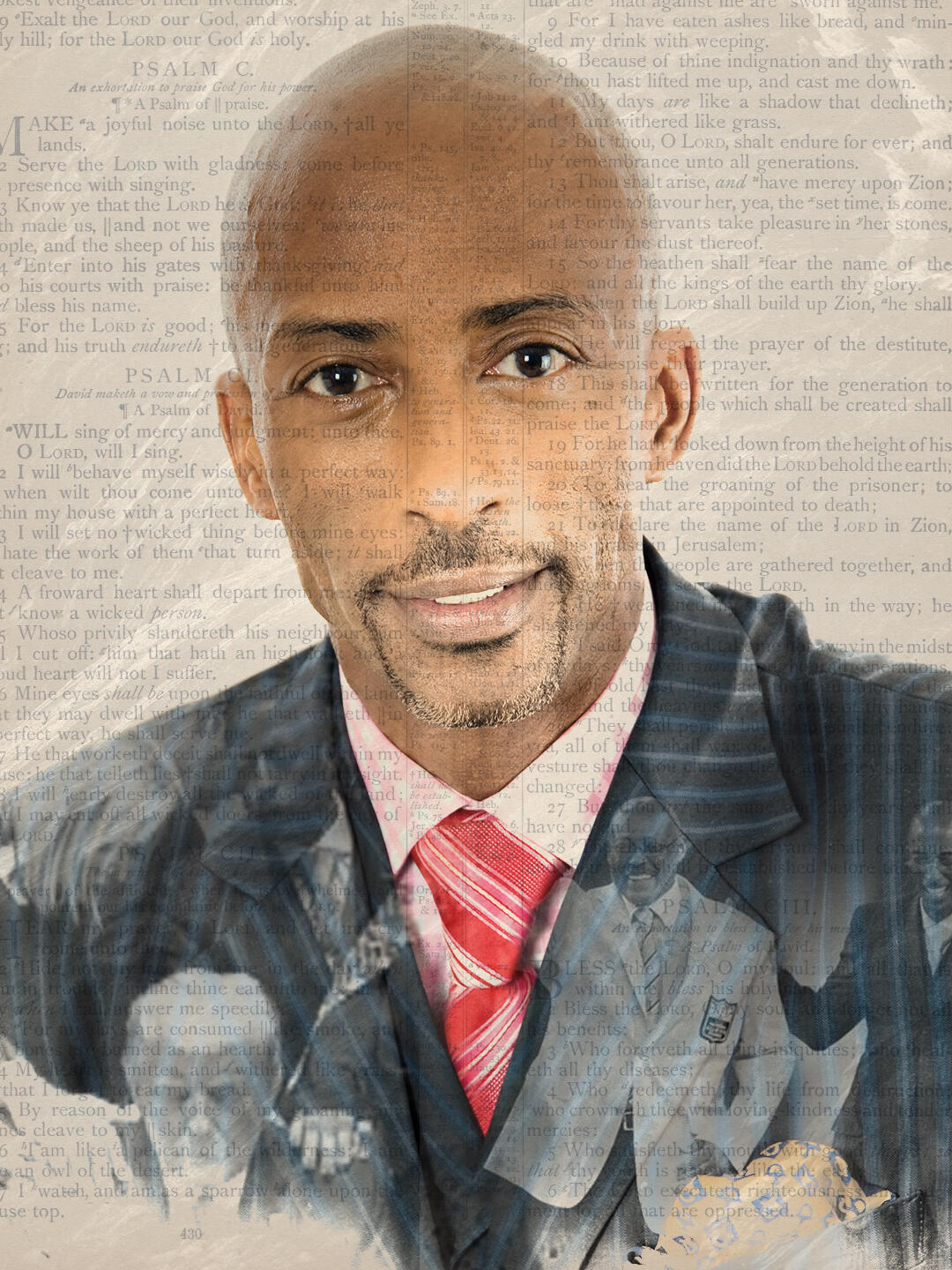 Marc Little: Christian, Conservative, Lawyer, Pastor, Author of The Prodigal Republican