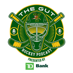 The Gut Hockey Podcast - Presented by TD Bank