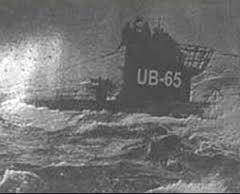11: The Haunting of UB-65