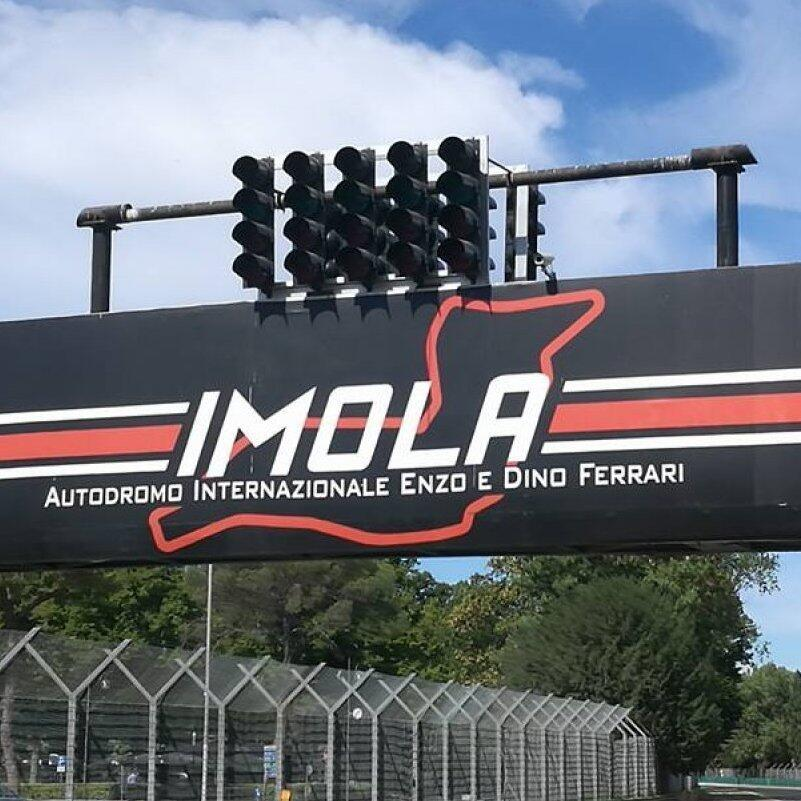 54: Why Imola's Two-Day Format Is Important For F1 thumbnail
