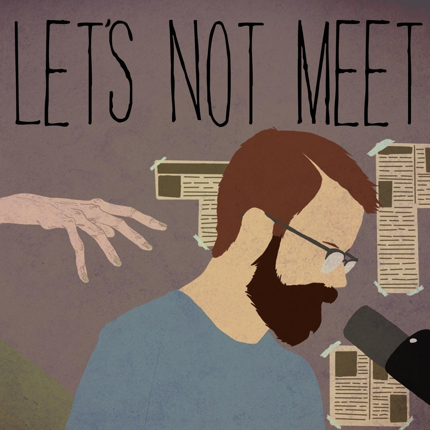 4x14: The Trucker - Let's Not Meet (Feat. Chioke Ianson)