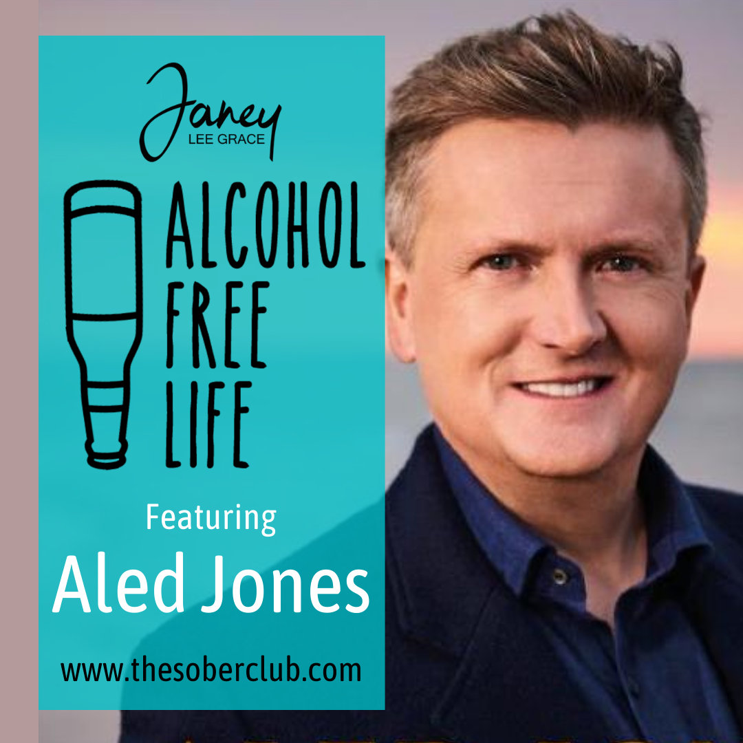 102: With Aled Jones on Everyday Blessings