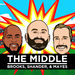 The Middle with Barrett Brookes, Eytan Shander, & Harry Mayes