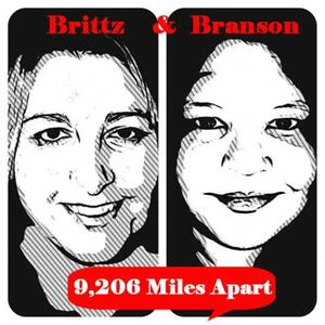 Brittz and Branson Podcast