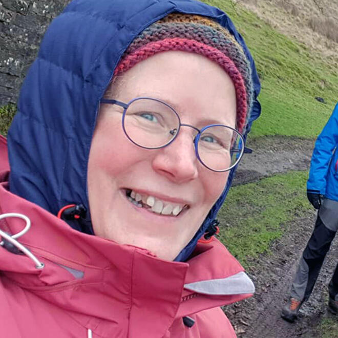 35: Favourite walks with Cumbrian Rambler Beth Pipe and TV travel presenter Alex Outhwaite