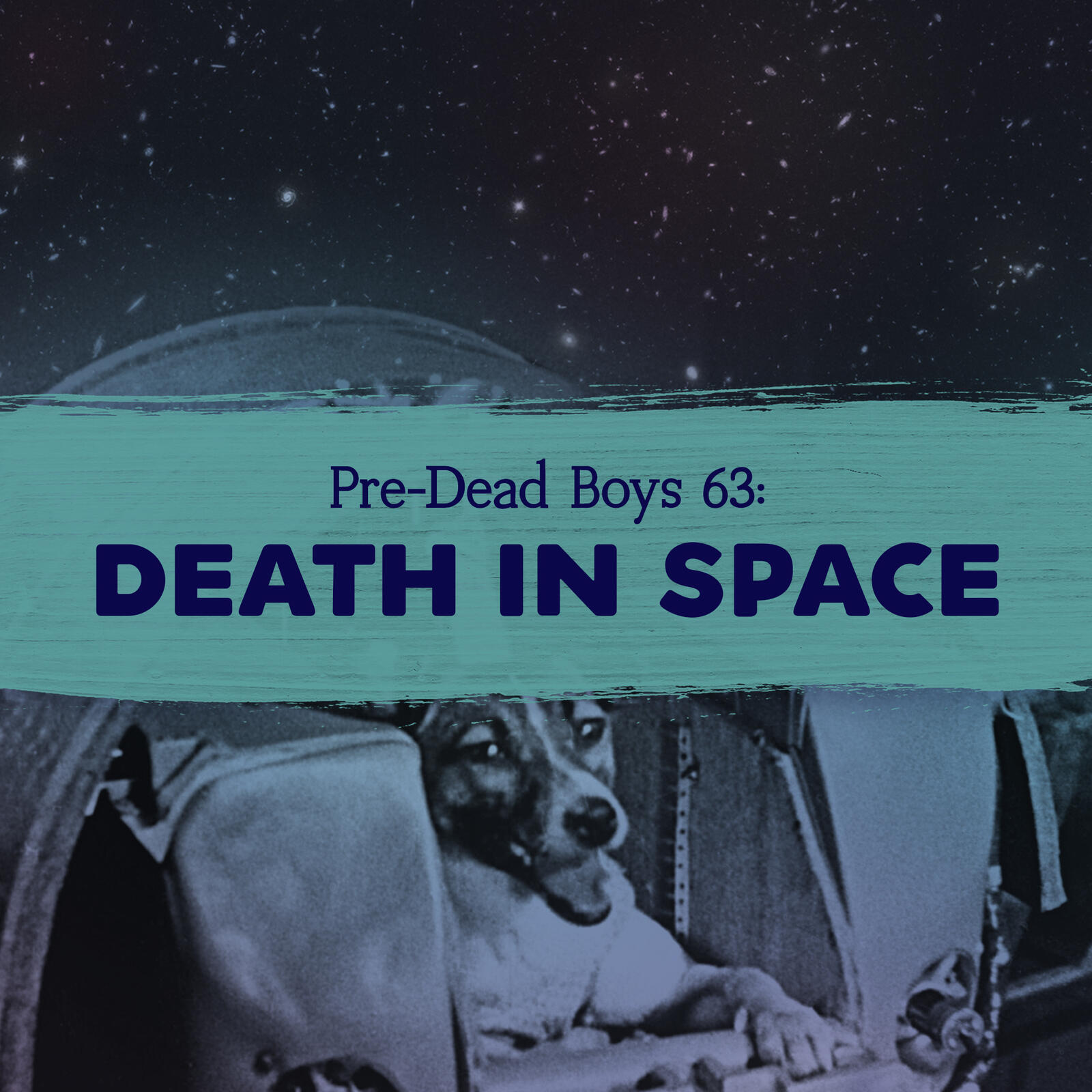63: Death in Space