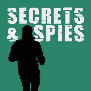 Secrets & Spies: The Dry CleanerCast