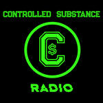 Controlled Substance Radio