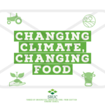 Changing Climate, Changing Food
