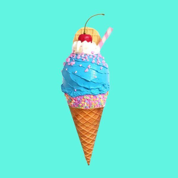54: Xero Hour Podcast 54 - We All Scream for Ice Cream