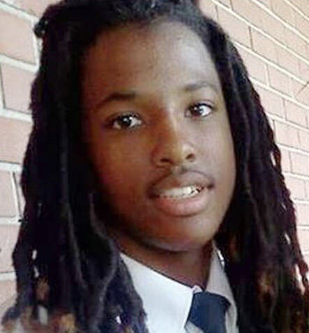 51: Kendrick Johnson
