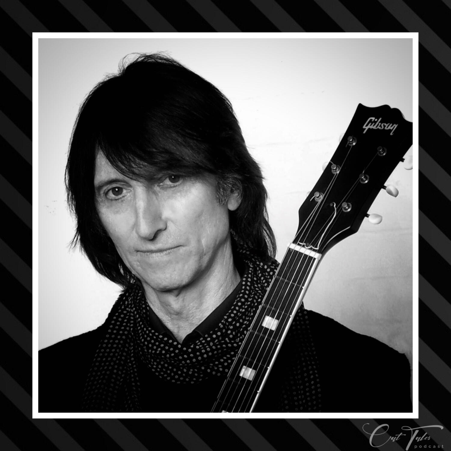 85: The one with Badfinger's Bob Jackson
