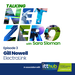 Talking Net Zero episode 3 - Gill Nowell-sq
