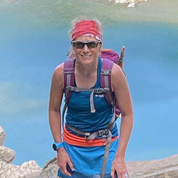 37: Fiona Russell on surviving lockdown as an outdoor writer and Oliver Smith on Snowdon