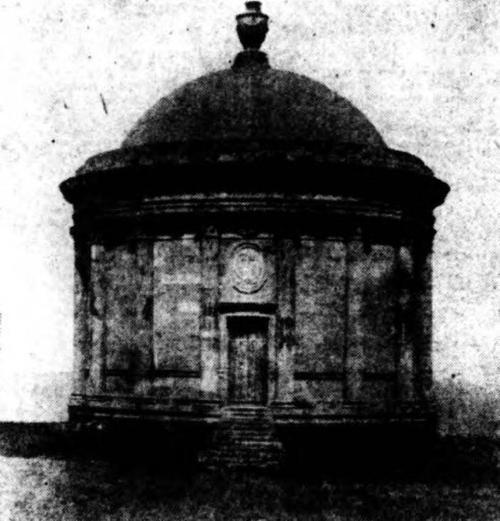 15: The Tale of the Mussenden Temple