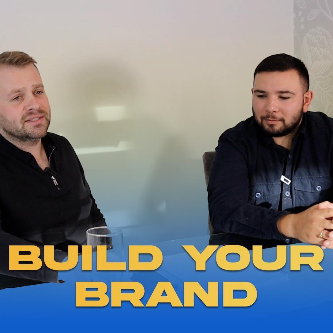 100: Build Your Brand by Adding Value   Property Investors Podcast #100