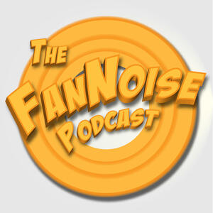 The FanNoise Podcast