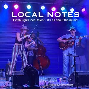 Local Notes