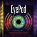 EyePod Podcast LOGO