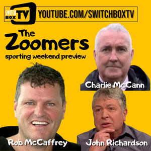 THE ZOOMERS SHOW