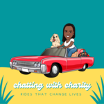 Chatting with Charity