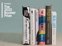 A Booker Prize Special 2020