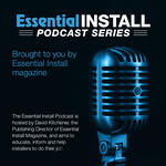 The Essential Install Podcast