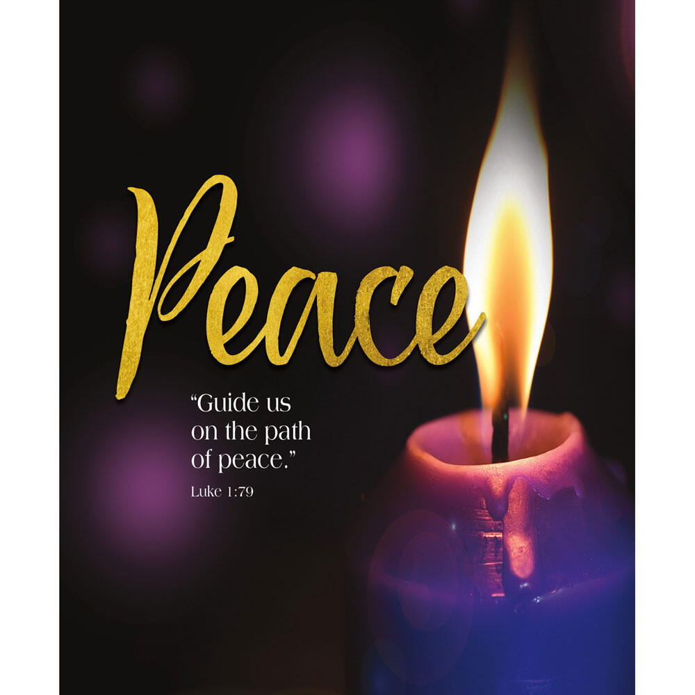 2: Advent Bible Study | Advent of Peace 2nd Week of Advent