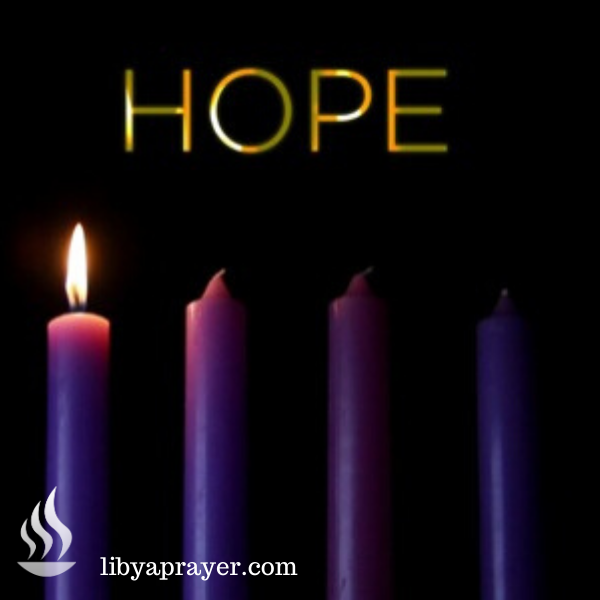 1: Advent Bible Study | Advent of Hope | 1st Week of Advent