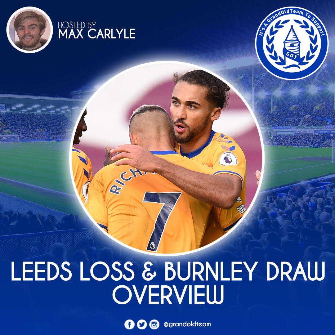 Leeds Loss & Burnley Draw Overview