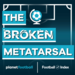 Broken Metatarsal icon for Audioboom
