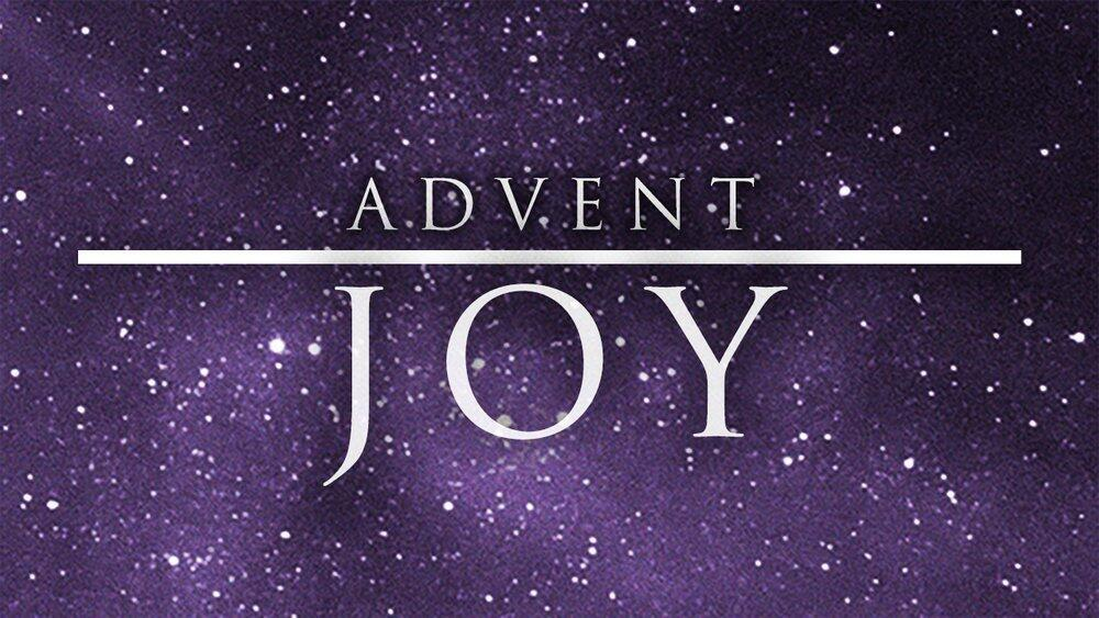 3: Advent Bible Study | 3rd week of Advent | Advent of Joy