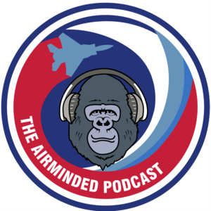 The Airminded Podcast