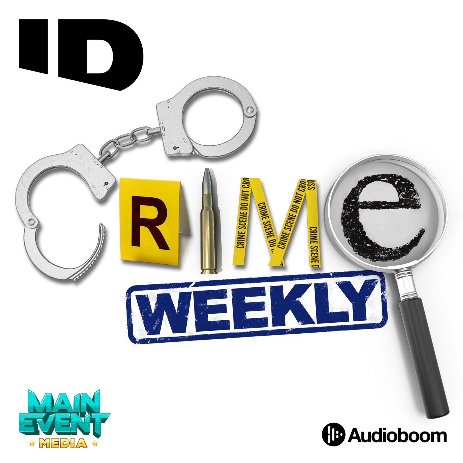 23: Introducing Crime Weekly