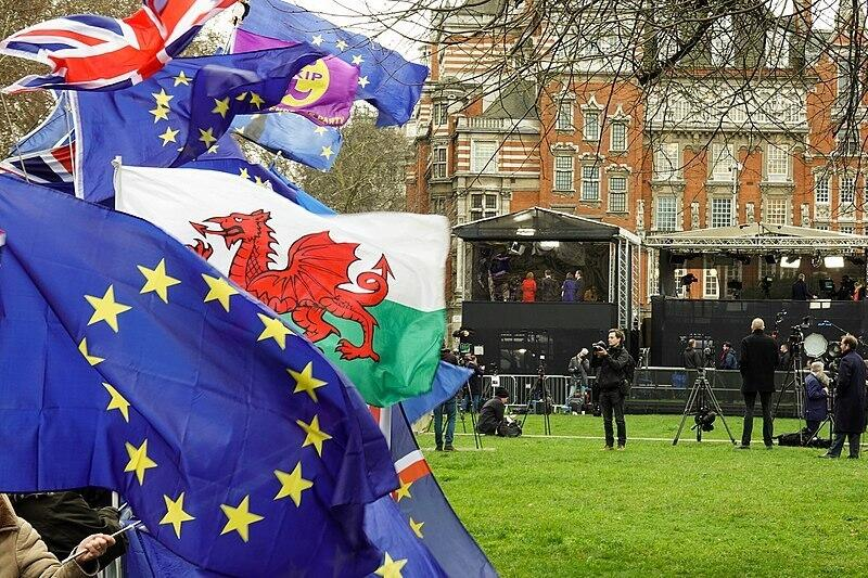 47: The post-Brexit future for Wales and Northern Ireland