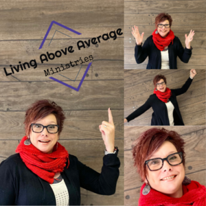 Living Above Average Ministries
