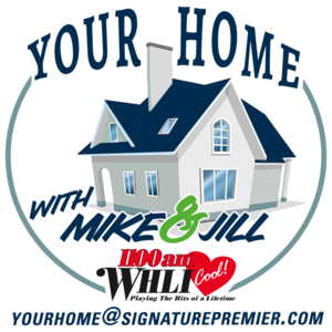 Your Home With Mike & Jill