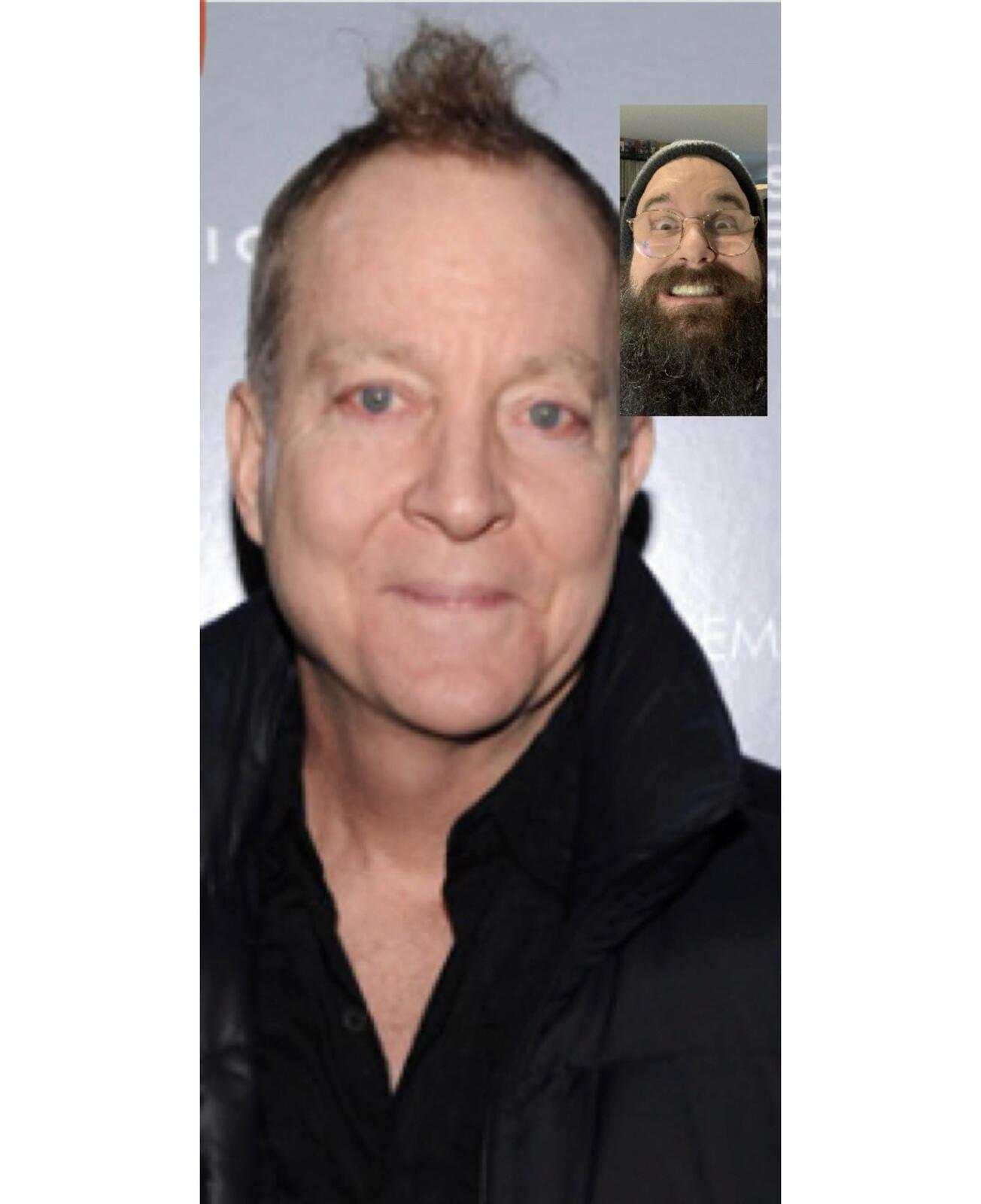Episode 302 - Fred Schneider (The B-52's, The Superions, Fred Schneider & The Shake Society)