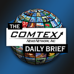 Comtex News Network Daily Brief