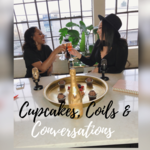 Cupcakes, Coils and Conversations