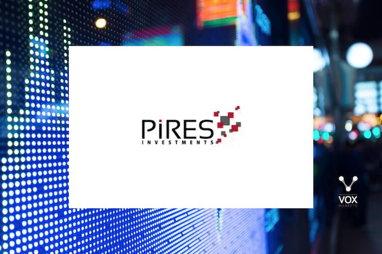 Pires Invesments Full Year Results & Post Period plus John Meyer on 4 Resource Stocks