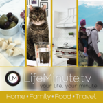 LifeMinute Food, Family, Home & Travel