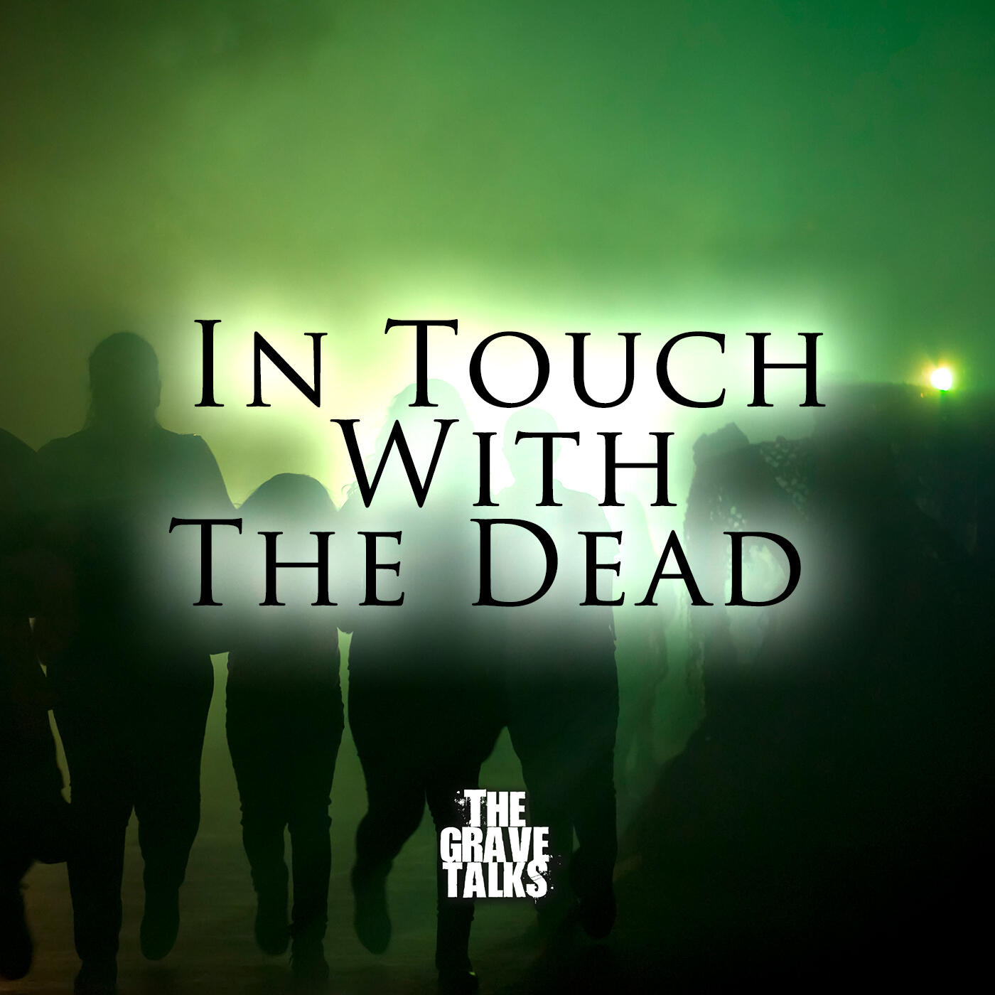 77: In Touch With The Dead   A Talk with Ryan Weflmeyer