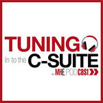 Tuning Into The C-Suite