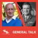 Gen Talk episode 6 Gen James Everard
