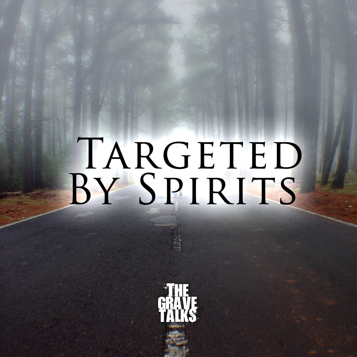 79: Targeted By Spirits   A Conversation With Brian Dietz